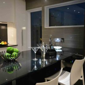 Décoration et Design de cuisine