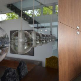Design intérieur à Québec