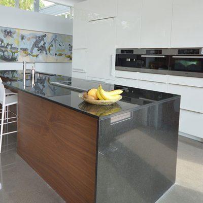 Design intérieur - Magnifique condo haut de gamme vue de l'extérieur Design Condo vue de l'extérieur
