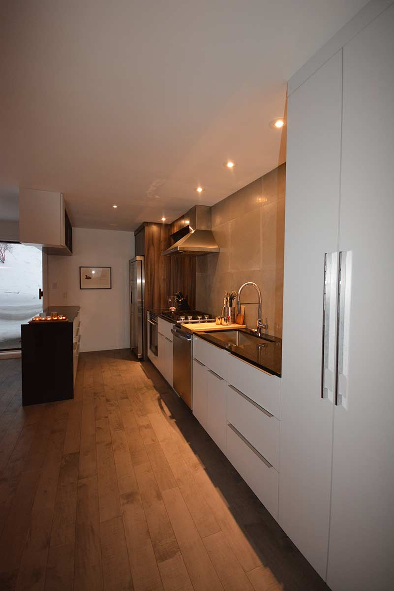 Designer de cuisine sc designer d 39 int rieur for Designer interieur cuisine