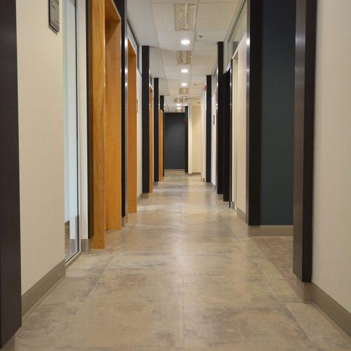 Designer d'intérieur commercial - AREQ Bureau de Québec