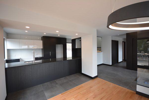 Aménagement de maison / Rénovation