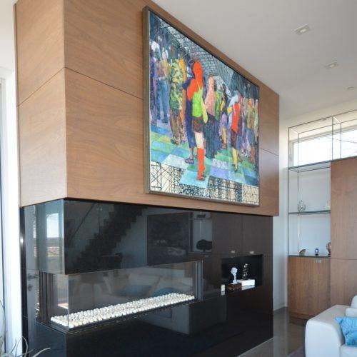 Salle de séjour / Designer intérieur / Haut de gamme